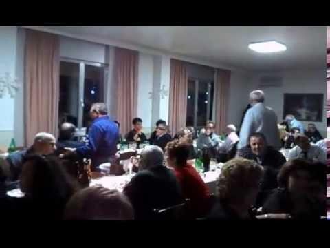Marcello Musica Dal Vivo - Live 15 - Serata ristorante Italia
