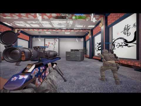 black-squad---gameplay-#14-(-new-map-sabotage-)
