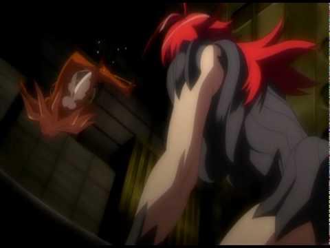 Reina Soho - Witchblade Wiki  Witchblade Nora