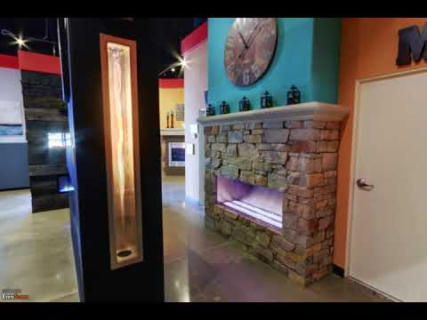 Capo Fireside Van Nuys   Van Nuys, CA   Fireplaces