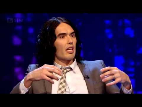 Piers Morgan's Life Stories - Russell Brand