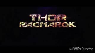 Тор 3 Рагнарёк(2017) сцены после титров