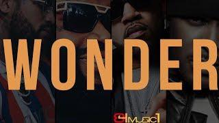(FREE - TAGGED) Wonder - JayZ x Rick Ross Type Beat | Rap | Soul