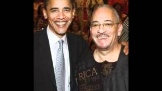 Jeremiah Wright CONDEMNS Barack Obama - Who Would Have Guessed?!