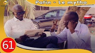 SKETCH - Patin le Mytho - Episode 61