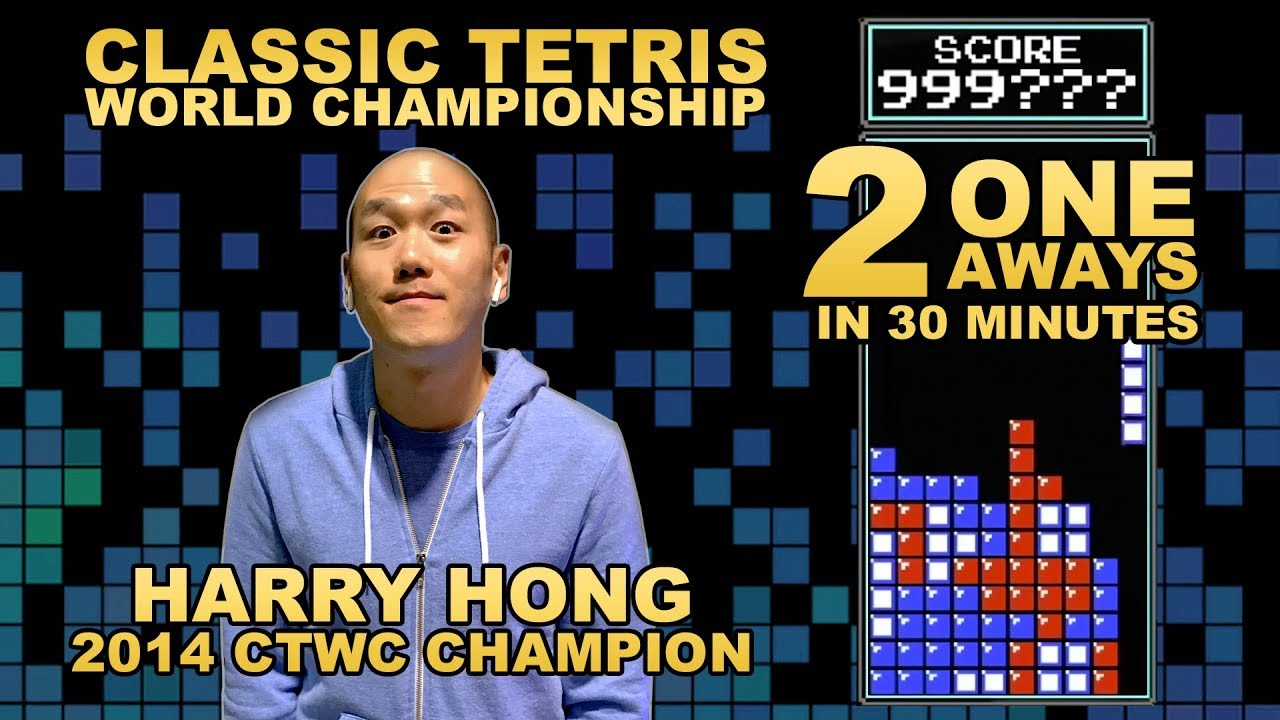 Harry Hong      2 ONE-AWAYS within 30 Minutes!
