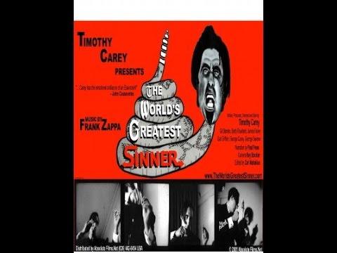 greatest sinner The great sinner is a 1949 american drama film directed by robert siodmak based on the 1866 short novel the gambler written by fyodor dostoyevsky.