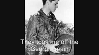 Ricky Nelson~(I Heard That) Lonesome Whistle Blow -SlideShow