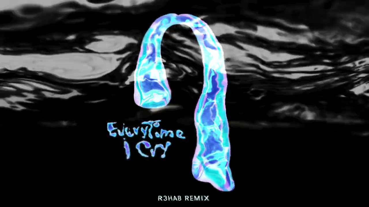 Ava Max - EveryTime I Cry (R3HAB Remix) [Official Audio]