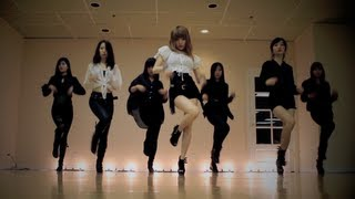 Download Brown Eyed Girls - Kill Bill dance cover by FDS MP3 song and Music Video