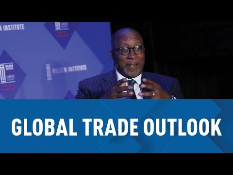 Global Trade Outlook for 2019