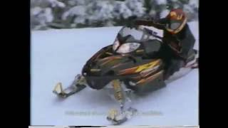 Arctic Cats 2003 sales video