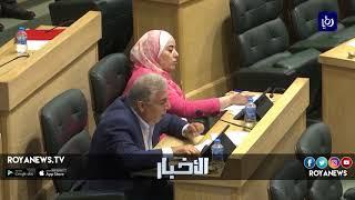 مجلس النواب يقر مشروع قانون معدل لـ ديوان المحاسبة - (12-9-2018)