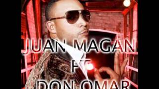 JUAN MAGAN FEAT DON OMAR - ELLA NO SIGUE MODAS - (OFFICIAL REMIX)+Download Link