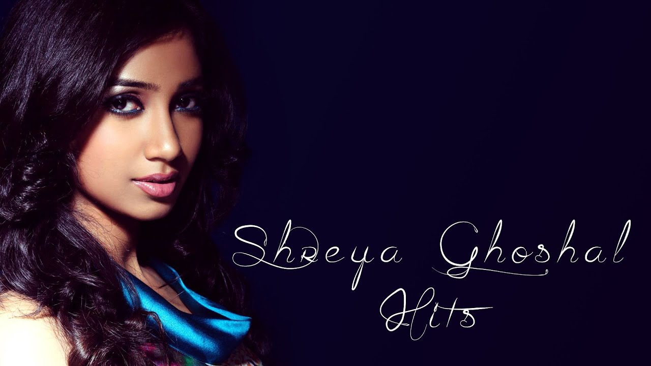 Shreya Ghoshal Songs Free Download   Shreya Ghoshal All ...