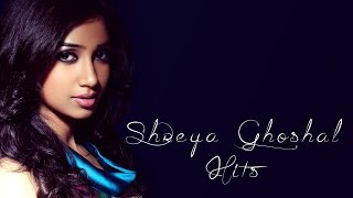 Best of Shreya Ghoshal Songs | Top 5 Kannada Songs 2014