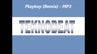 Playboy (Remix) - MP3