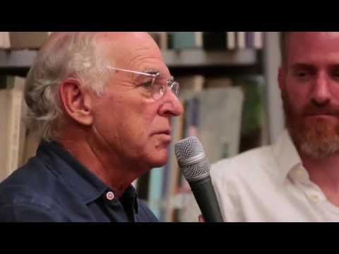 Jimmy Buffett @ The American Library in Paris | 23 September 2015