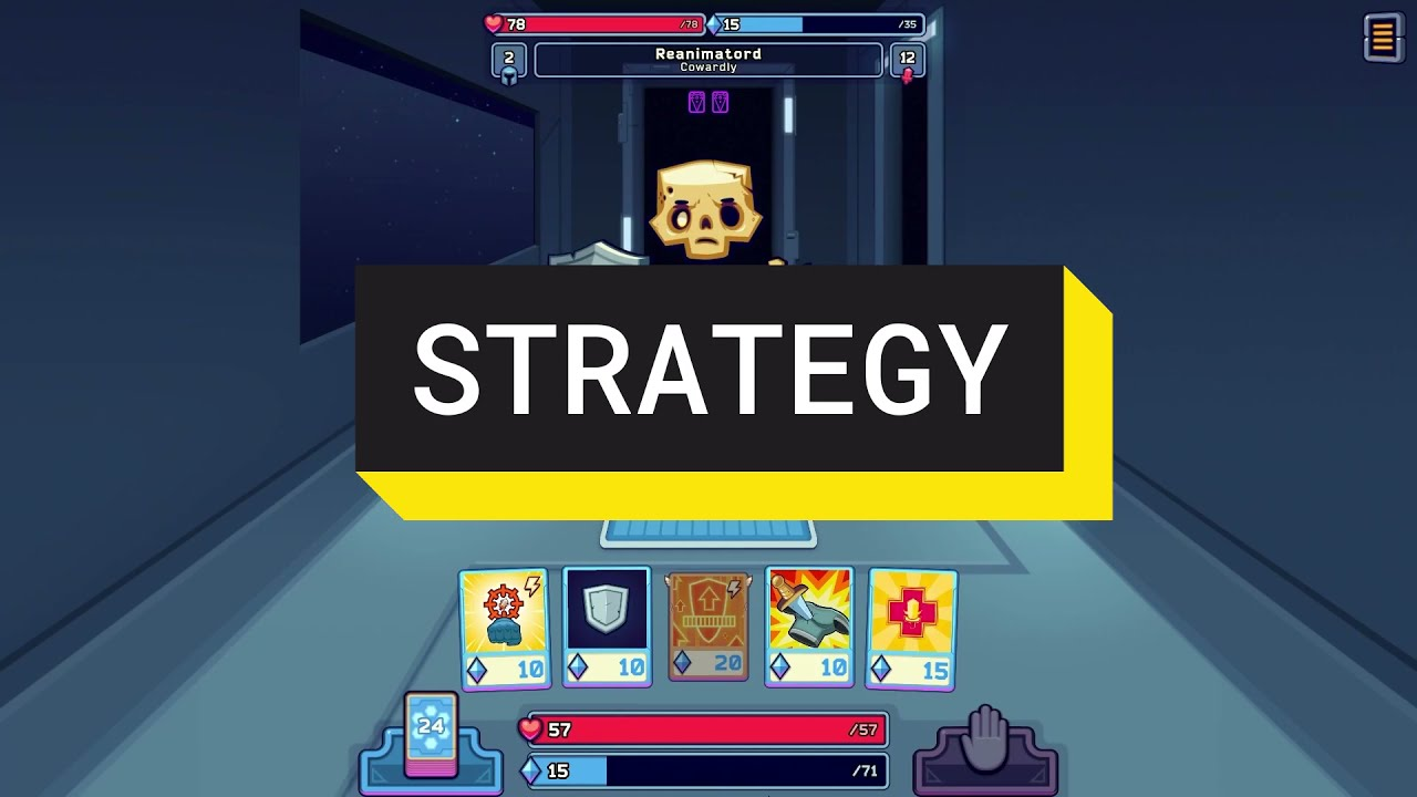 Steam Next Fest:  Strategy