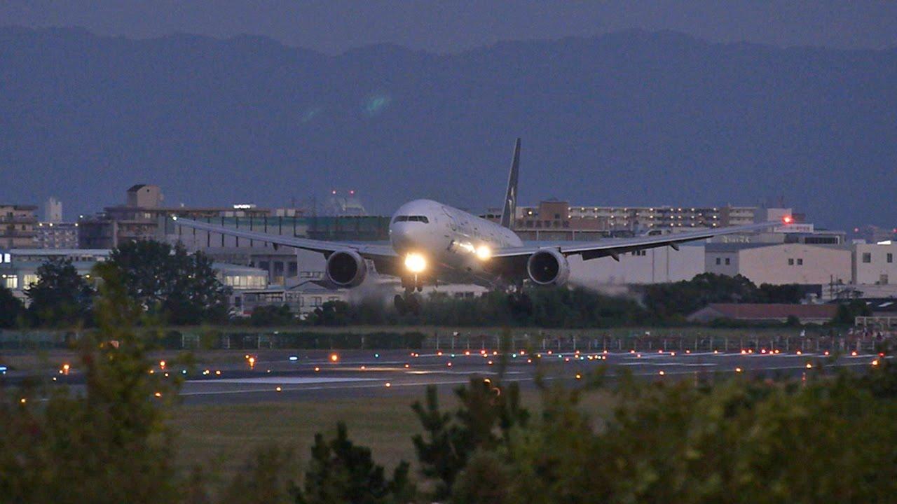 Boeing Osake