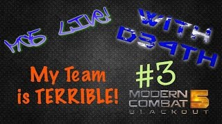 MC5 Live! #3 | 40 Second Lukz Bomber (Your Record in Comments)