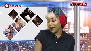 AMBER LULU: Wema Aliishi na Aslay Chumba Kimoja