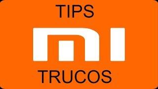 12 tips o trucos Para dispositivos de xiaomi