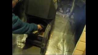 Печь даёт тепло быстрее  и на все выходные!!!(Для выезда на дачу многие стали использовать печь быстрого тепла Бутакова для ускоренного прогрева помеще..., 2011-04-12T10:20:31.000Z)