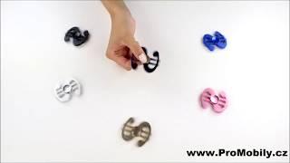 Ukázkové video - Fidget Spinnery dolar