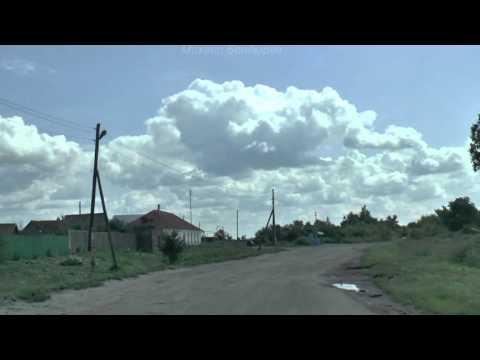 Экскурсия Сосновка   Чекмари ч 5 Советское, Титовка, Дегтянка, новый мост через Челновую