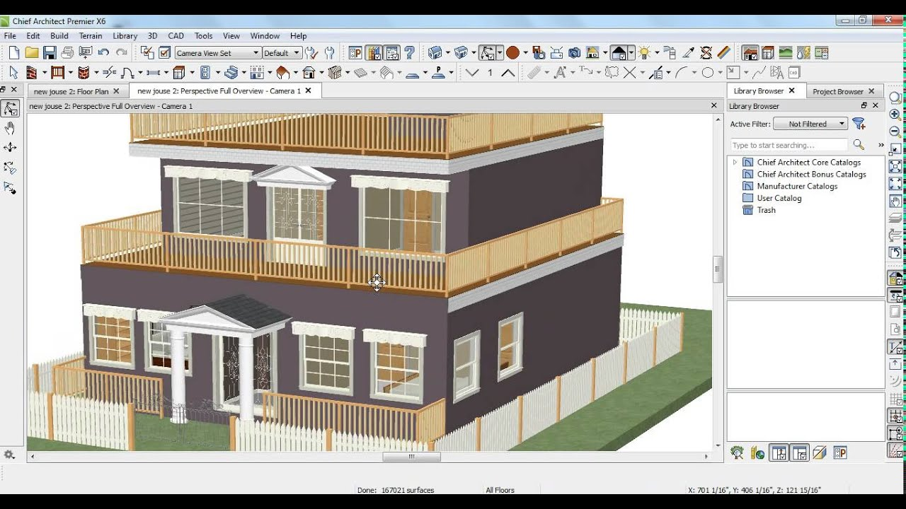 Simple house design chief architect by kuldeep youtube R house architecture research office
