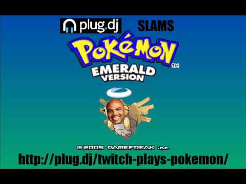 Pokéslam Emerald - Route 110 (Quad City DJ's Vs Game Freak)
