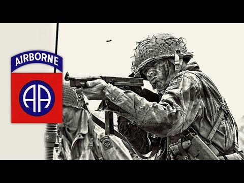 82nd Airborne Division in World War II - PART 2/2