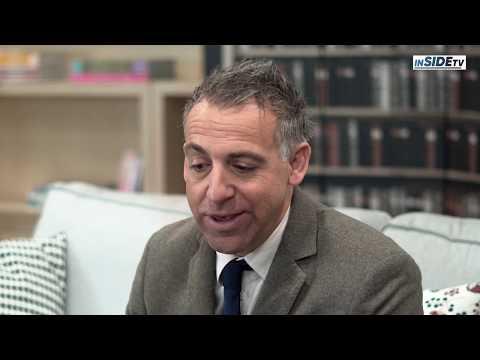 Interview - Yoann Chery L'assurance Construction  TV Inside