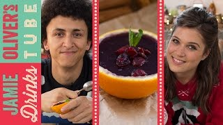 Mulled Wine Jelly (adults Only!) | Smith & Sinclair