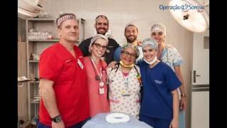 Operação Sorriso - Missão Santarém 2016