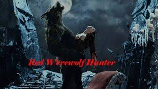 Red- Werewolf Hunter - Full Movie - Felicia Day, Kavan Smith, Stephen McHattie