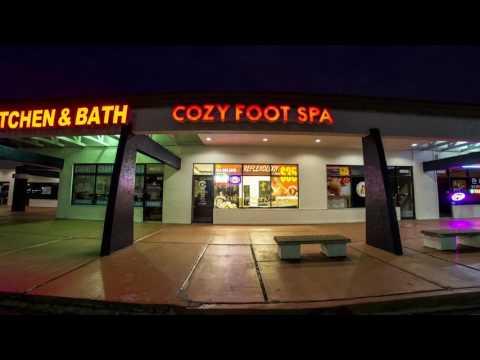 COZY Foot Spa Lauderhill