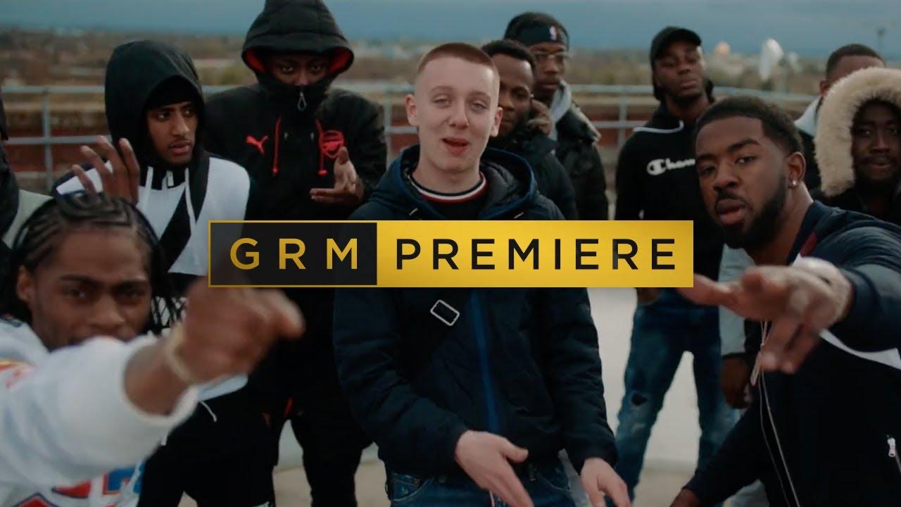 Russ Millions x Tion Wayne - Keisha & Becky (Remix) ft. Aitch, JAY1, Sav'O & Swarmz [Music Video]