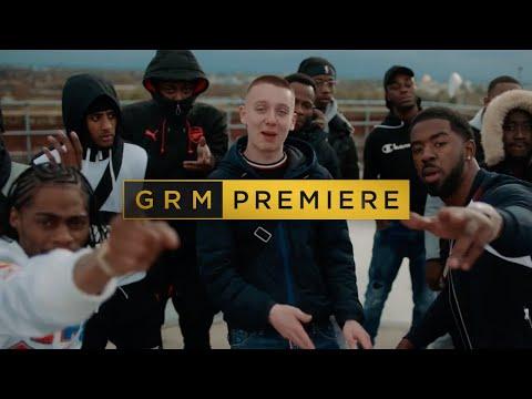 Russ Millions x Tion Wayne - Keisha & Becky (Remix) ft. Aitch, JAY1, Sav'O & Swarmz [Music Video] - GRM Daily