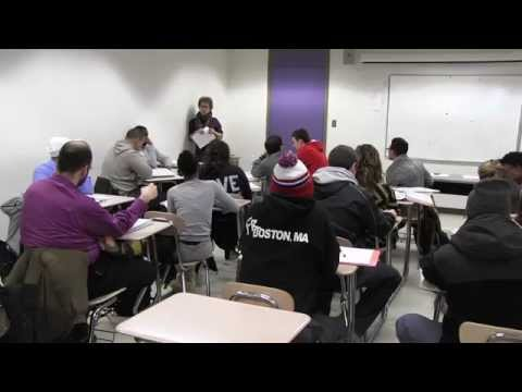 Why Transfer to UMass Boston? Let Our Students Tell You