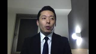 俳優 渡貫太公(Hossa) アメリカ生まれの下町育ち 1995年人気ドラマシ...