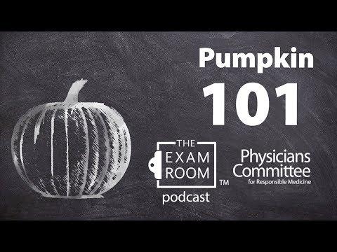 Pumpkin: Health Benefits