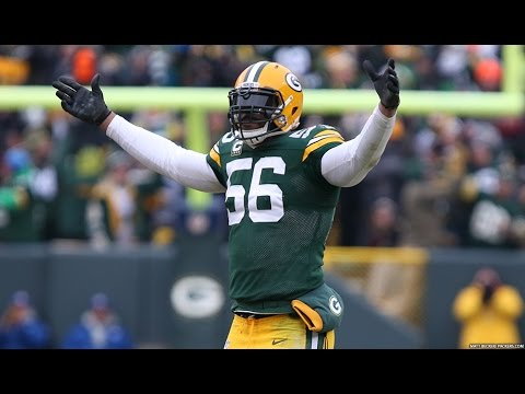 Julius Peppers Highlights ᴴᴰ