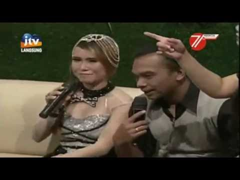 Ngrumpi Bareng Eny Sagita & Kakung Lintang