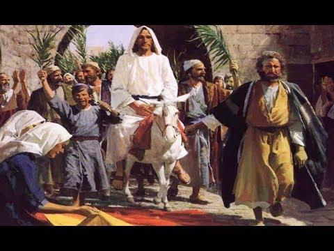 Liszt: Christus   COMPLETE