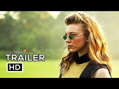 PICNIC AT HANGING ROCK Trailer (2018) Natalie Dormer Series HD