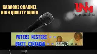 Download Mp3 Search   Puteri Misteri   Karaoke Tanpa Vokal   Lirik   Melayu   Malaysia