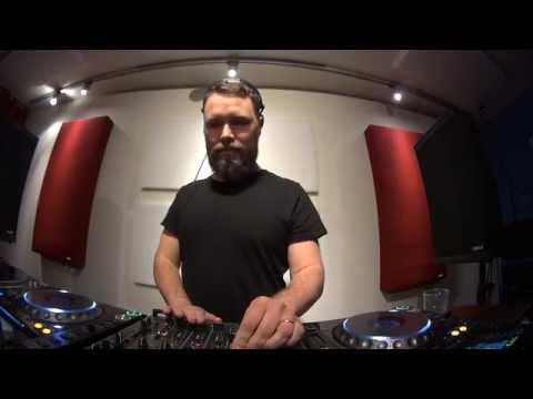Pär Grindvik at Beatport Studio Amsterdam FORMAT Records takeover 18-4-2015