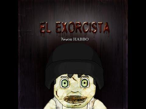 El Exorcista Version Habbo